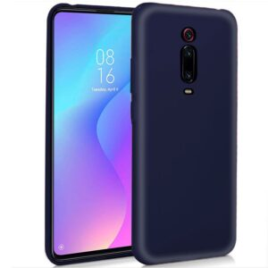 Funda Silicona Xiaomi Mi 9T / Mi 9T Pro Azul
