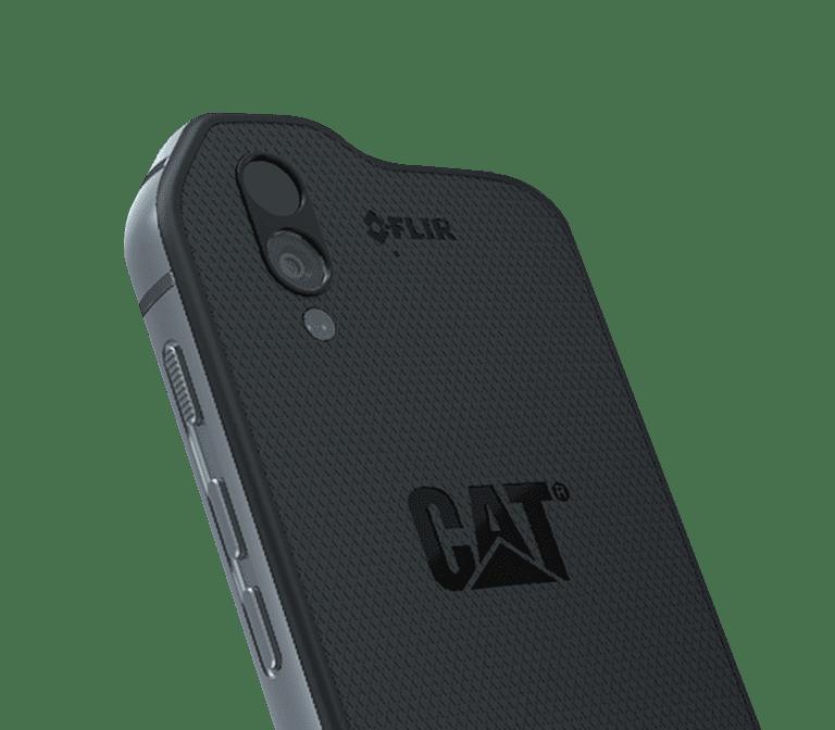 Oferta Cat S61 Barato