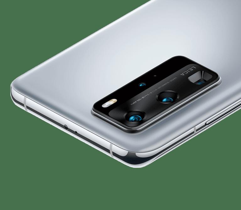 Oferta Huawei P40 Pro Barato