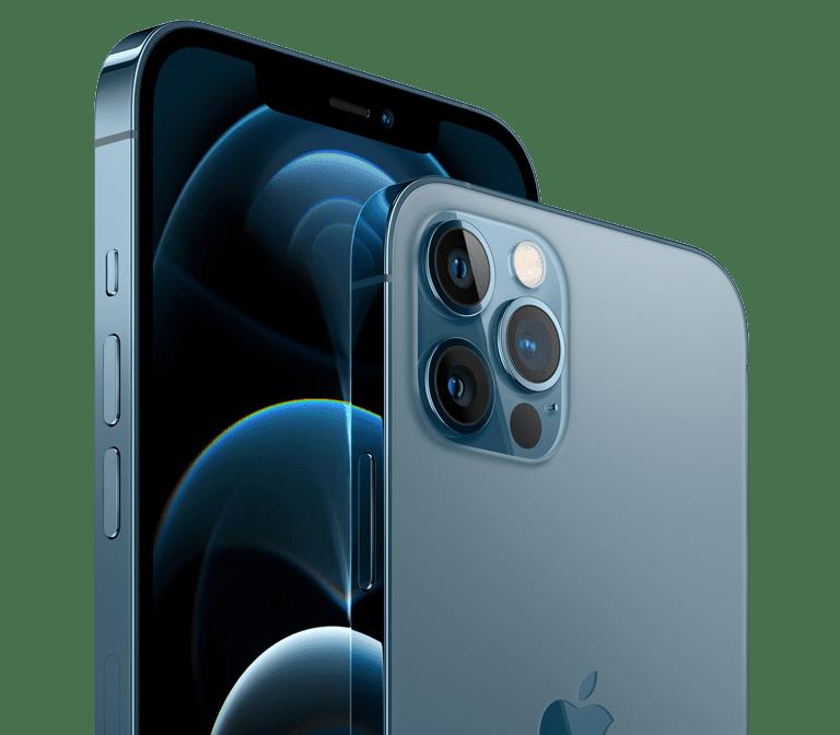 Oferta móvil iPhone 12 Pro barato