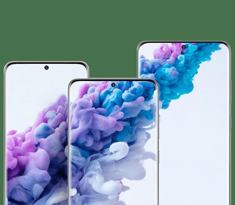 Oferta Samsung Galaxy S20 Plus Barato