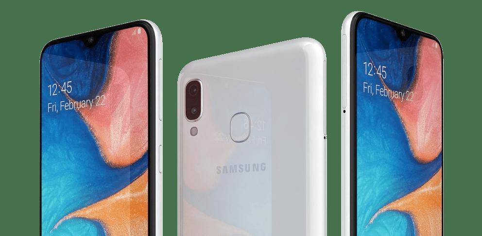 Oferta Smartphones Samsung Baratos