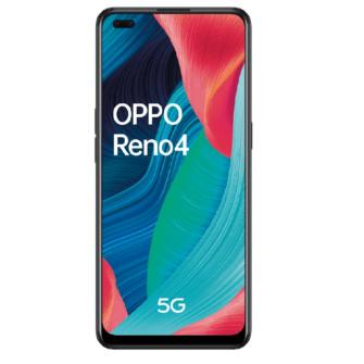 Oppo Reno 4 5G 8/128GB Negro