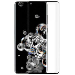 Protector Pantalla Cristal Templado Samsung G988 Galaxy S20 Ultra 5G (Curvo)