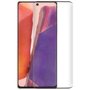 Protector Pantalla Cristal Templado Samsung N980 Galaxy Note 20 (Curvo)