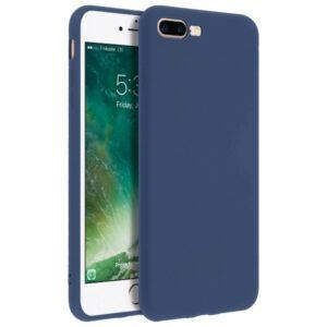 Carcasa IPhone 7 Plus / IPhone 8 Plus Cover Azul