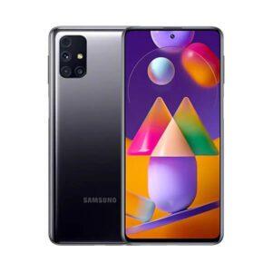 Samsung Galaxy M31s 6/128GB Negro