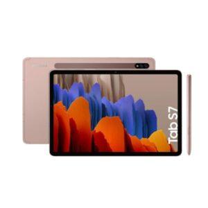 Samsung Galaxy Tab S7 11″ Wifi 128GB Bronce
