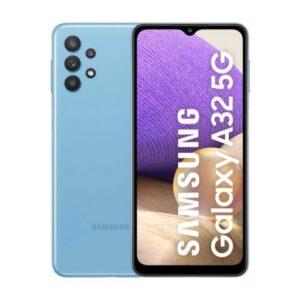 Samsung Galaxy A32 5G 4/128GB Azul