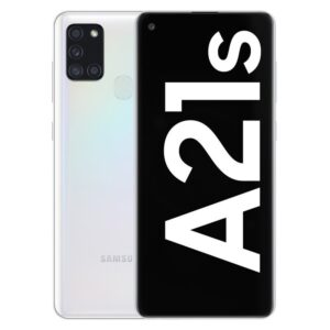 Samsung Galaxy A21s 3/32GB Blanco