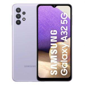 Samsung Galaxy A32 5G 4/128GB Lavanda