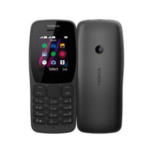 Nokia 110 Dual Sim Negro