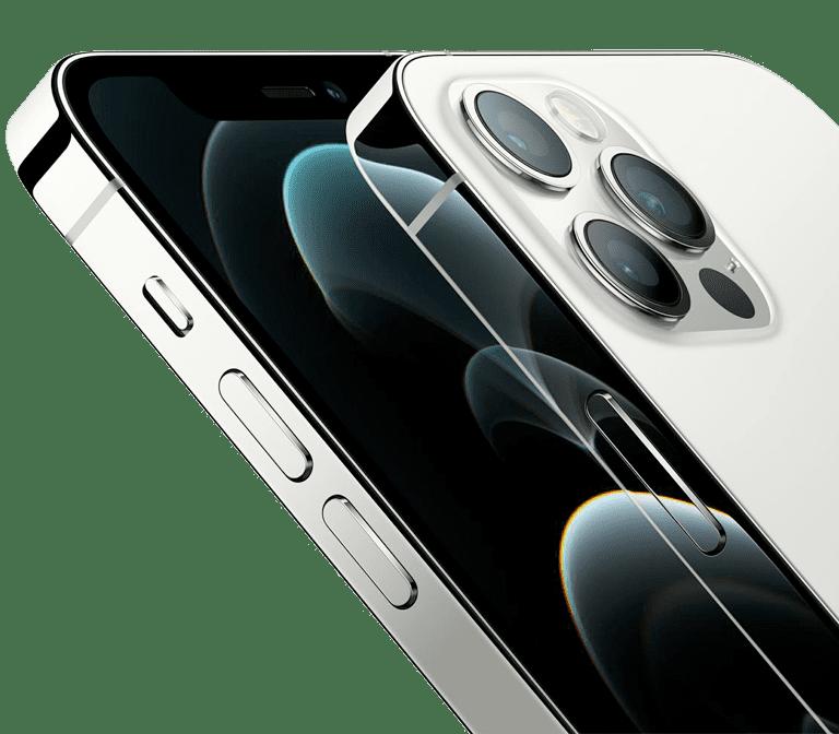 Comprar iPhone 12 Pro Max Blanco