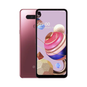 LG K51s 3/64GB Rosa