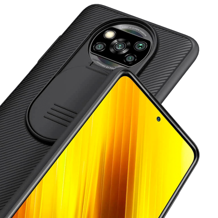 Oferta móvil Xiaomi Poco X3