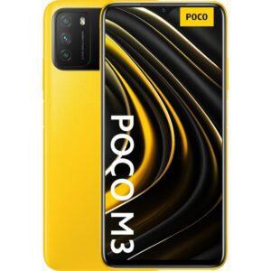 Xiaomi Pocophone M3 4/128GB Amarillo