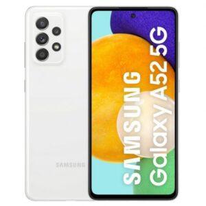 Samsung Galaxy A52 5G 6/128GB Blanco