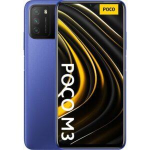 Xiaomi Pocophone M3 4/128GB Azul