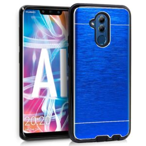 Carcasa Huawei Mate 20 Lite Aluminio Azul