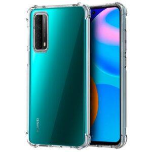 Carcasa Huawei P Smart 2021 AntiShock Transparente