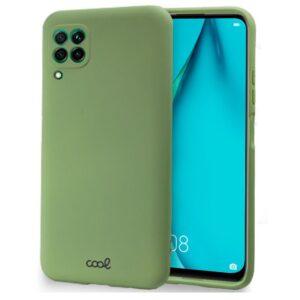 Carcasa Para Huawei P40 Lite Cover Verde