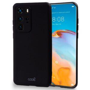 Funda Huawei P40 Pro Cover Negro