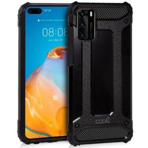Funda Huawei P40 Pro Hard Case Negro