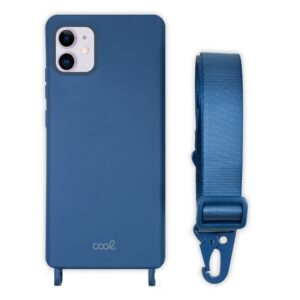 Carcasa IPhone 11 Cinta Azul