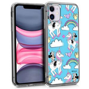 Carcasa Para IPhone 11 Licencia Disney Minnie