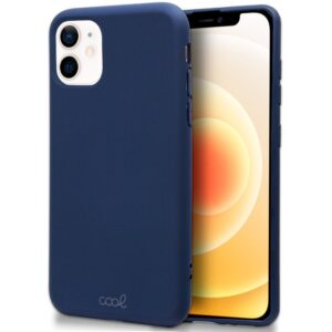 Carcasa Para IPhone 12 Mini Cover Marino
