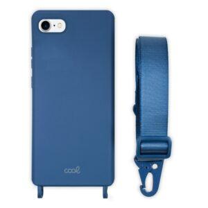 Carcasa IPhone 7 / 8 / SE (2020) Cinta Azul