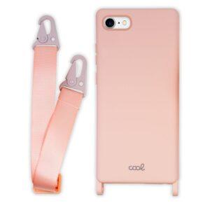 Carcasa IPhone 7 / 8 / SE (2020) Cinta Rosa
