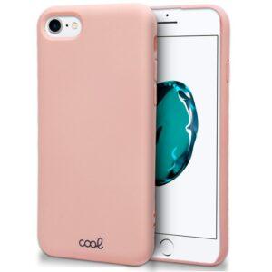 Carcasa para iPhone 7 / 8 / SE (2020) Cover Rosa