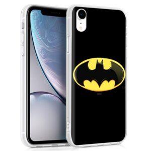 Carcasa Para IPhone XR Licencia DC Batman