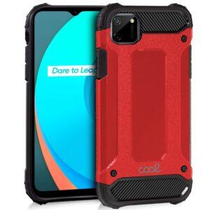 Carcasa Realme C11 Hard Case Rojo