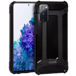 Carcasa Samsung G780 Galaxy S20 FE Hard Case Negro