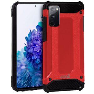 Carcasa Samsung G780 Galaxy S20 FE Hard Case Rojo