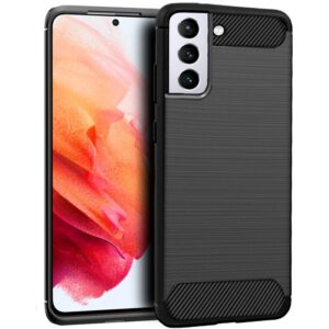 Carcasa Samsung G990 Galaxy S21 Carbón Negro