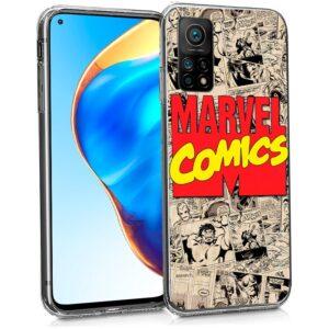 Carcasa Xiaomi Mi 10T / Mi 10T Pro Licencia Marvel Comics