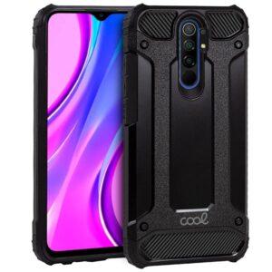 Carcasa Xiaomi Redmi 9 Hard Case Negro