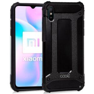 Carcasa Xiaomi Redmi 9A / 9AT Hard Case Negro