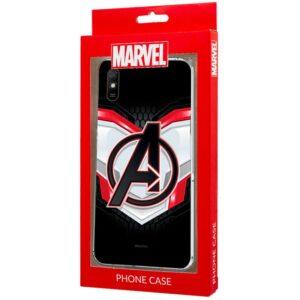Carcasa Xiaomi Redmi 9A / 9AT Licencia Marvel Avengers