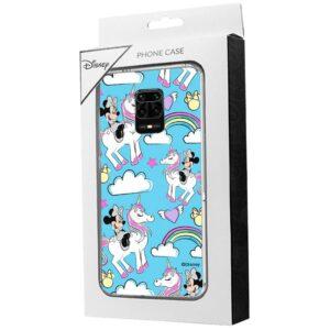 Carcasa Xiaomi Redmi Note 9S / Note 9 Pro Licencia Disney Minnie