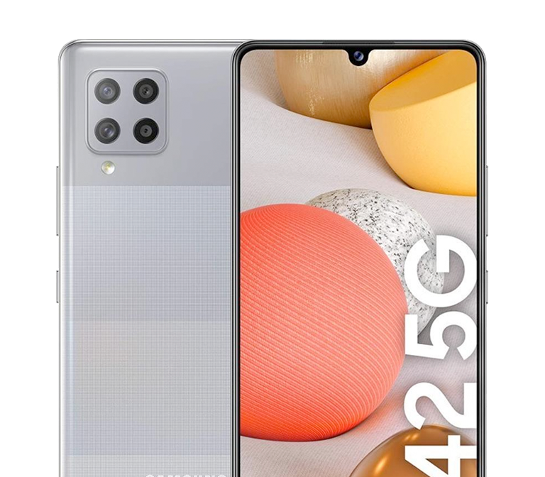 Comprar móvil barato Galaxy A42 5G