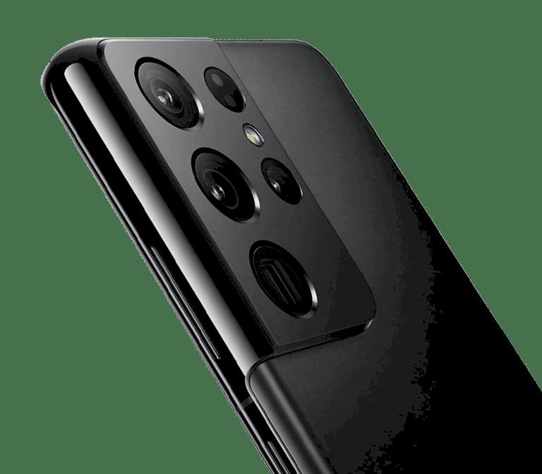 Comprar móvil Galaxy S21 Ultra