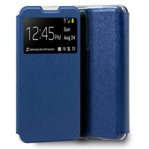 Funda Huawei P Smart 2021 Liso Azul