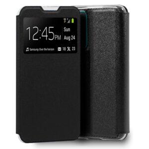 Funda Huawei P Smart 2021 Liso Negro