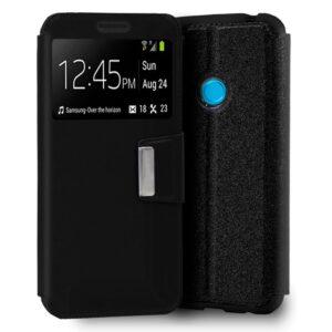 Carcasa Huawei P30 Lite Liso Negro