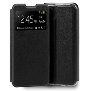 Carcasa Para Huawei P40 Lite Liso Negro