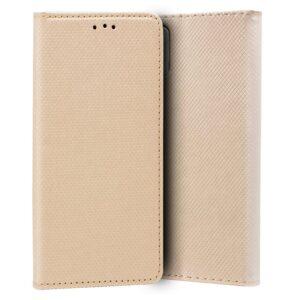 Funda Flip Cover Samsung A426 Galaxy A42 5G Liso Beige